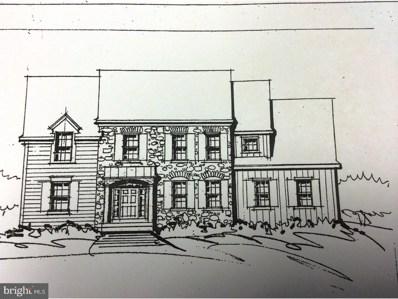 Lot 1 W Forge Road, Glen Mills, PA 19342 - MLS#: 1000383813