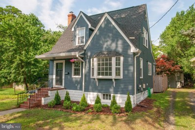 101 Woodlawn Avenue, Annapolis, MD 21401 - MLS#: 1000383858