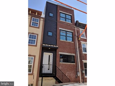 1721 N 3RD Street, Philadelphia, PA 19122 - MLS#: 1000383868
