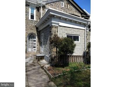 4643 Walnut Street, Philadelphia, PA 19139 - MLS#: 1000383916