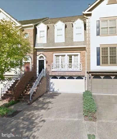 10448 Breckinridge Lane, Fairfax, VA 22030 - MLS#: 1000383924