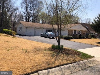 13538 Youngwood Turn, Bowie, MD 20715 - MLS#: 1000384028