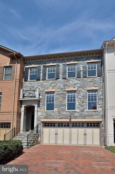 6762 Darrells Grant Place, Falls Church, VA 22043 - MLS#: 1000384040