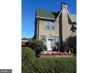 265 W Greenwood Avenue, Lansdowne, PA 19050 - MLS#: 1000384063