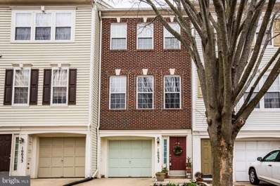 10035 Moxleys Ford Lane, Bristow, VA 20136 - MLS#: 1000384076
