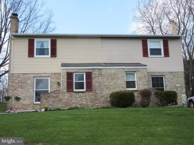 563 Staufer Court, Mount Joy, PA 17552 - MLS#: 1000384260