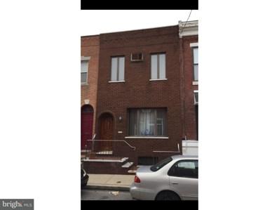 1214 Mercy Street, Philadelphia, PA 19148 - MLS#: 1000384302