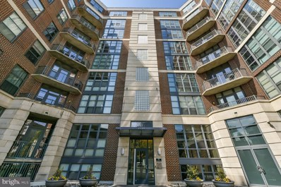 2020 12TH Street NW UNIT 413, Washington, DC 20009 - MLS#: 1000384304