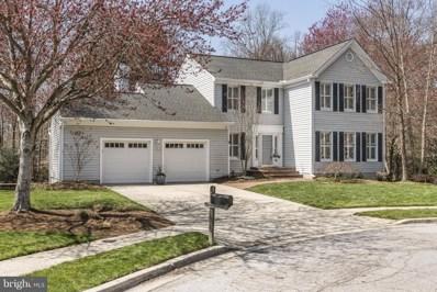 423 Fox Hollow Lane, Annapolis, MD 21403 - MLS#: 1000384316