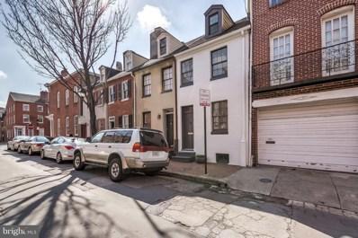 1531 Lancaster Street, Baltimore, MD 21231 - MLS#: 1000384360