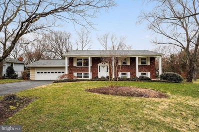 1057 Ulmstead Circle, Arnold, MD 21012 - MLS#: 1000384674