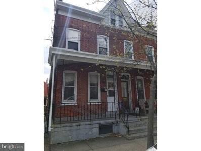 39 Kent Street, Trenton, NJ 08611 - MLS#: 1000384854