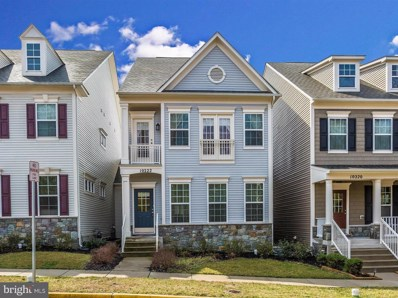 10222 Nuthatch Drive, New Market, MD 21774 - MLS#: 1000384894