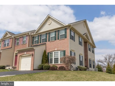 195 Penns Manor Drive, Kennett Square, PA 19348 - MLS#: 1000384922