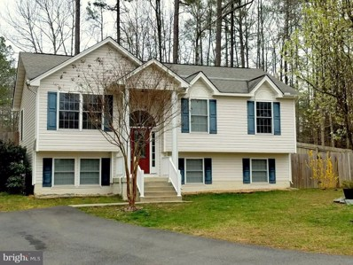 168 John Paul Jones Drive, Ruther Glen, VA 22546 - MLS#: 1000385140