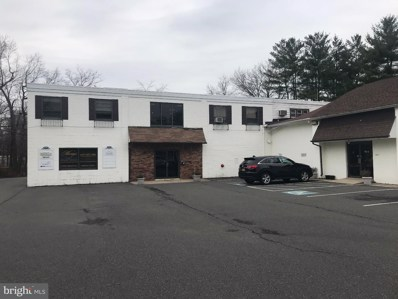 50 Princeton Hightstown Road UNIT # 1, Princeton Junction, NJ 08550 - #: 1000385144