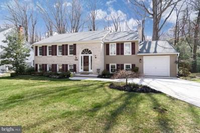 5139 Eliots Oak Road, Columbia, MD 21044 - MLS#: 1000385178