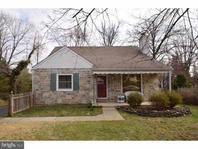 2003 Church Road, Flourtown, PA 19031 - MLS#: 1000385194