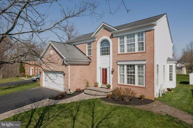 8005 Orchard Park Way, Bowie, MD 20715 - MLS#: 1000385316