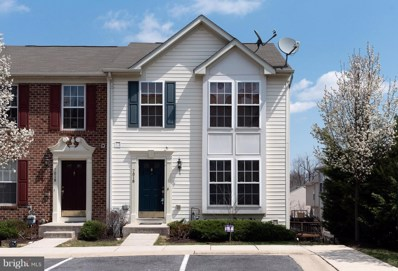 7016 Holly Springs Lane, Elkridge, MD 21075 - MLS#: 1000385342