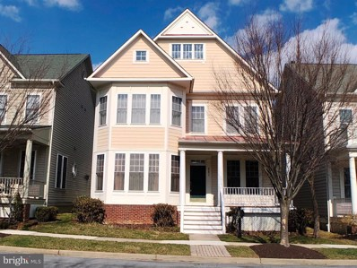 403 Grand Champion Drive, Rockville, MD 20850 - MLS#: 1000385444