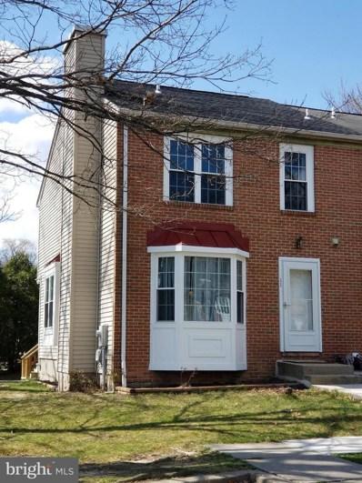 11 Millwheel Court, Baltimore, MD 21236 - MLS#: 1000385558