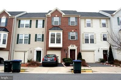 25307 Gothic Square, Chantilly, VA 20152 - MLS#: 1000385560