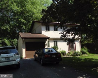 15212 Dufief Drive, North Potomac, MD 20878 - MLS#: 1000385562