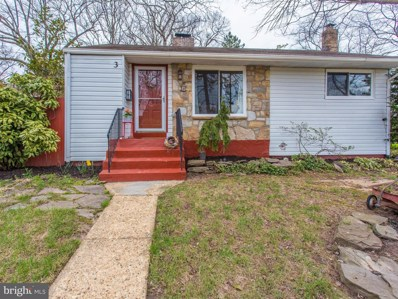 3 Floyd Street N, Alexandria, VA 22304 - MLS#: 1000385738