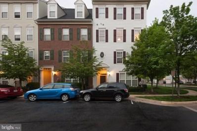 8068 Genea Way UNIT 50, Falls Church, VA 22042 - MLS#: 1000385844