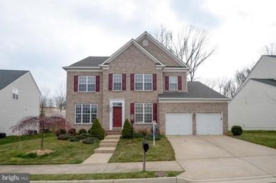 11844 Robertson Farm Circle, Fairfax, VA 22030 - MLS#: 1000385854