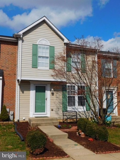 434 Ashton Lane, Abingdon, MD 21009 - MLS#: 1000385894