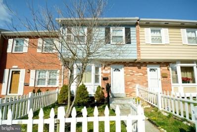 14468 Belvedere Drive, Woodbridge, VA 22193 - MLS#: 1000386162