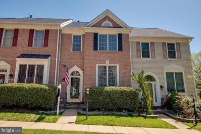 3655 Ransom Place, Alexandria, VA 22306 - MLS#: 1000386220