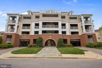 334 Oyster Bay Place UNIT 401, Dowell, MD 20629 - #: 1000386326