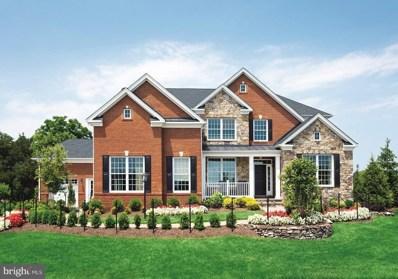 24325 Eagles Landing Place, Aldie, VA 20105 - MLS#: 1000386348