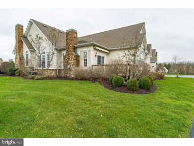 1076 Bordeaux Lane, Pennsburg, PA 18073 - MLS#: 1000386390