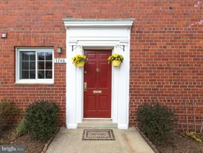 3746 Holmes Lane, Alexandria, VA 22302 - MLS#: 1000386418