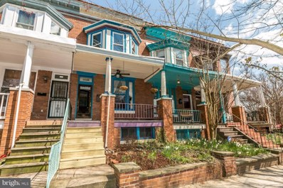 3305 Abell Avenue, Baltimore, MD 21218 - MLS#: 1000386430
