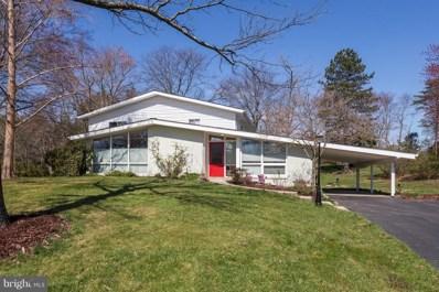 5102 Redwing Drive, Alexandria, VA 22312 - MLS#: 1000386434