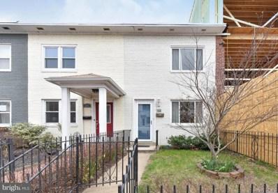 1505 K Street SE, Washington, DC 20003 - MLS#: 1000386470