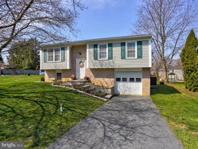 113 Winter Hill Road, Lititz, PA 17543 - MLS#: 1000386488
