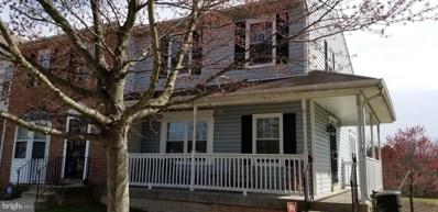 2913 Hobblebush Court, Glenarden, MD 20706 - MLS#: 1000386550