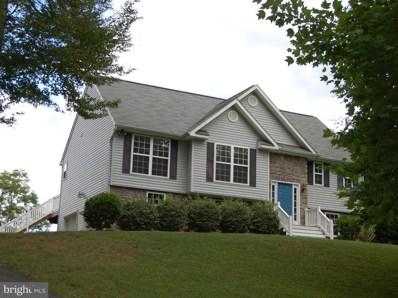9675 Pamunkey Drive, King George, VA 22485 - MLS#: 1000386626