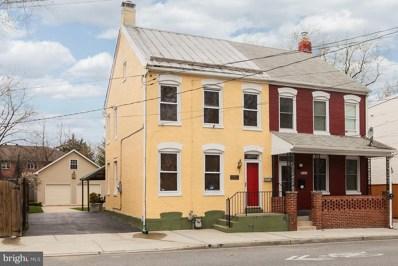 217 Center Street, Frederick, MD 21701 - MLS#: 1000386630