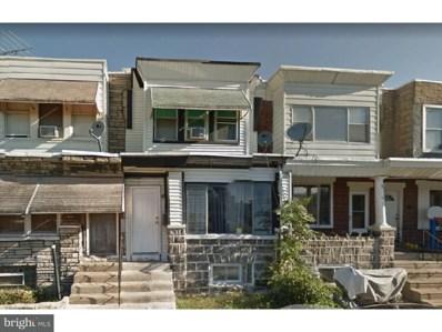 1335 E Carey Street, Philadelphia, PA 19124 - #: 1000386692