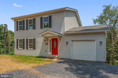 195 Oak Heights Road, Front Royal, VA 22630 - #: 1000386740