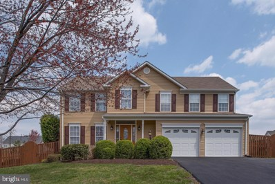 13106 Quick Place, Woodbridge, VA 22193 - MLS#: 1000386884