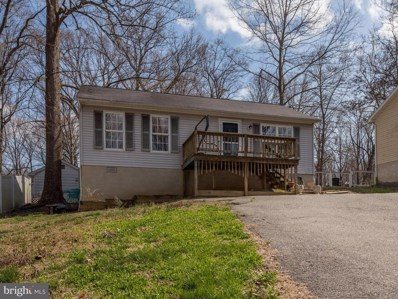 6030 Fir Road, Saint Leonard, MD 20685 - MLS#: 1000386944
