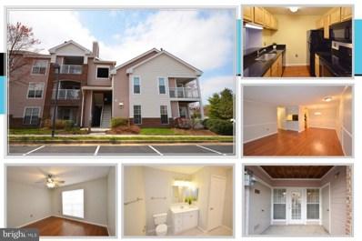 21013 Timber Ridge Terrace UNIT 101, Ashburn, VA 20147 - MLS#: 1000386954